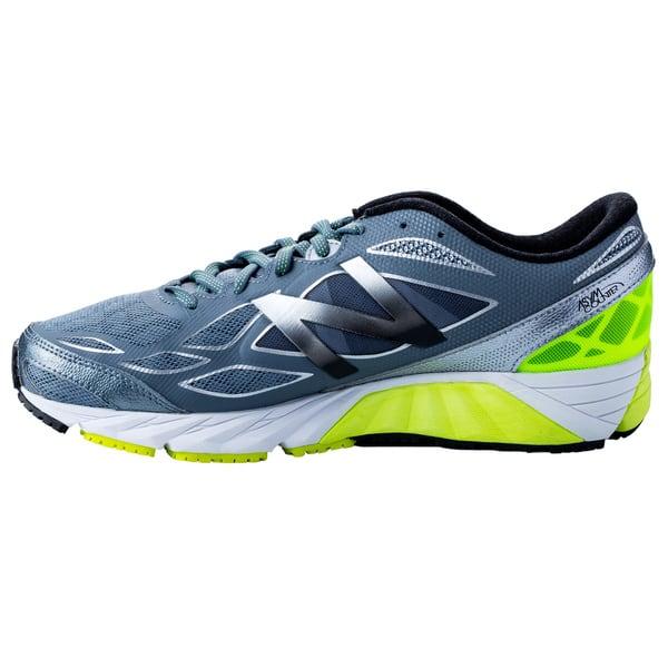 newest fda3f 5389f Shop New Balance M870GY4 Men's 870v4 Running Shoes - Free ...