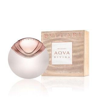 Bvlgari Aqva Divina Bvlgari Women's 1.4-ounce Eau de Toilette Spray