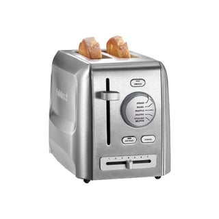 Cuisinart CPT-620 Custom Select 2-Slice Toaster