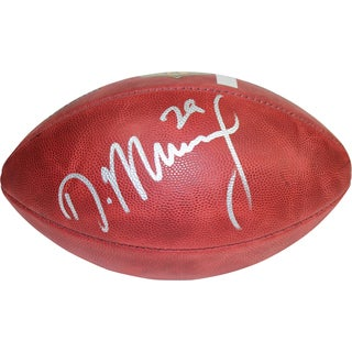 Demarco Murray Signed Official NFL Football