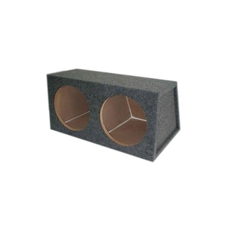 Sondpex 12-inch Dual Sealed Enclosure