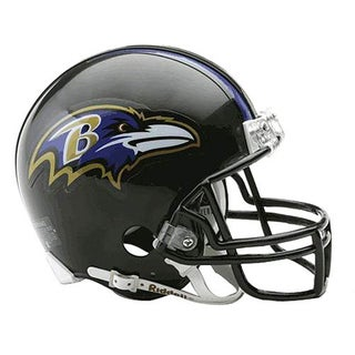 Baltimore Ravens Replica Mini Helmet Uns