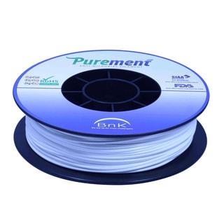 Purement Anti Bacterial White PLA