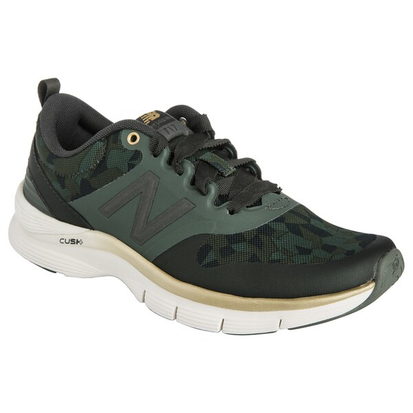 Shop New Balance Women's 717 Fitness Shoes Free Shipping