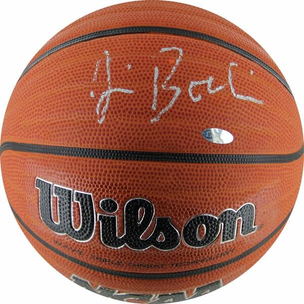 Jim Boeheim Signed NCAA Basketball