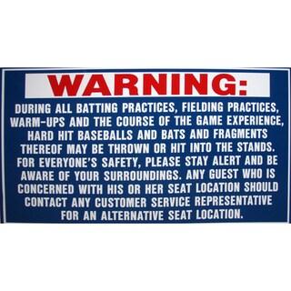 """Yankees 24x36 """" Batting Practice."""" Replica Aluminum Sign"""