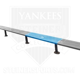 Yankee Stadium 2 Bleacher Seats