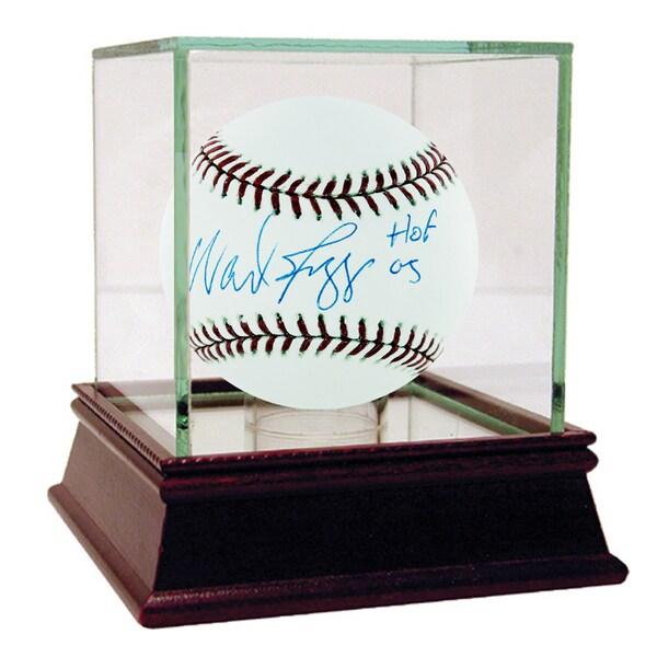"Wade Boggs MLB Baseball w/ ""HOF 05"" Insc. (MLB Auth)"