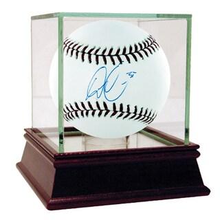 Dillon Gee MLB Baseball (MLB Auth)