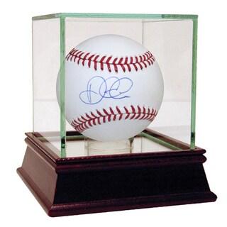 Didi Gregorius Signed MLB Baseball (MLB Auth)