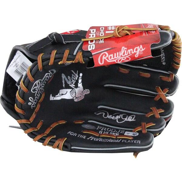 Derek Jeter Signed Rawlings Glove (MLB Auth)