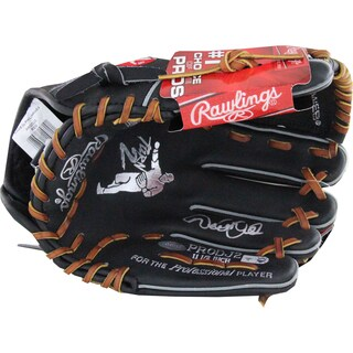 Derek Jeter Signed Rawlings Glove (MLB Auth)