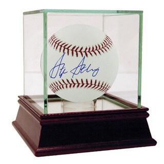 Stephen Strasburg MLB Baseball (MM & MLB Holos)