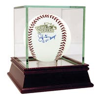 "Shane Victorino Signed 2013 World Series Baseball w/ ""13 WS Champs"" insc"