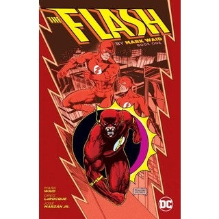 The Flash 1 (Paperback)