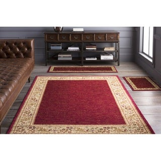 Sudbury Rug (3-piece Set)