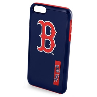 Forever Collectibles Boston Red Sox iPhone 6/6s Dual Hybrid Case