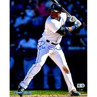 Robinson Cano Seattle Mariners Signed 16x20 Photo(MLB Auth)