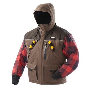 Frabill Jacket I3 Woodsman Brown