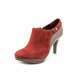 Bandolino Women's 'Cassion' Regular Suede Boots