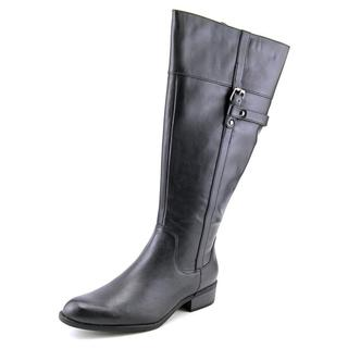 Easy Spirit Women's 'Domina' Leather Boots