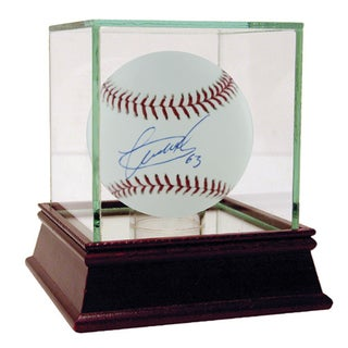 Jesus Montero MLB Baseball (MLB Auth)