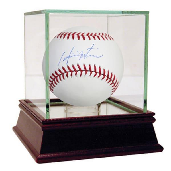 Hideki Matsui MLB Baseball (MLB Auth)