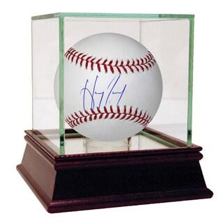 Hanley Ramirez Signed MLB Baseball