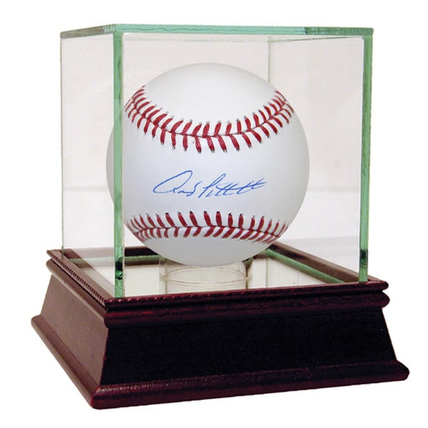 Andy Pettitte Signed MLB Baseball (MLB Auth)