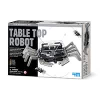 4M Table Top Robot Science Kit