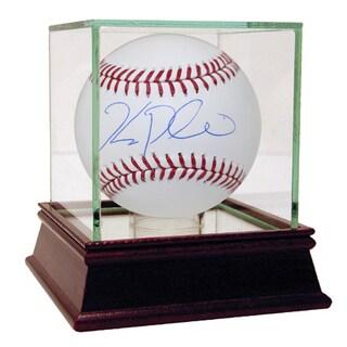 Kevin Plawecki Signed MLB Baseball