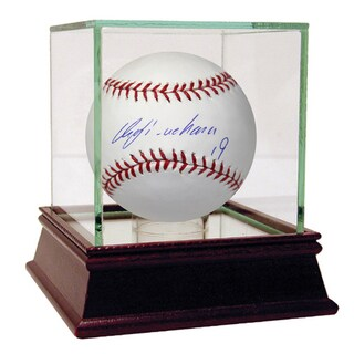 Koji Uehara Signed MLB Baseball (Lojo Sports Auth)