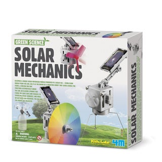 4M KidsLabs Solar Mechanic Science Kit