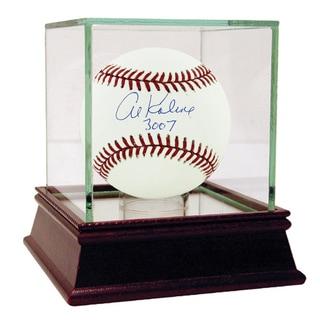 "Al Kaline MLB Baseball w/ ""3007"" Insc. (MLB Auth)"