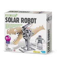 4M Solar Robot Science Kit