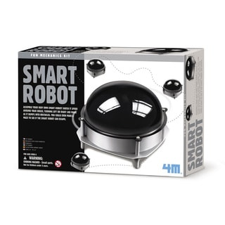 4M Smart Robot Science Kit