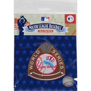 1950 World Series Patch-New York Yankees