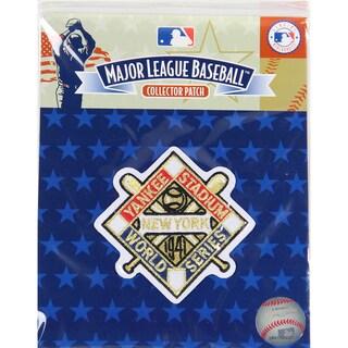 1941 World Series Patch-New York Yankees