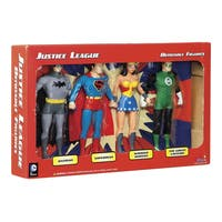 Toysmith Justice League Boxed Superheroes Set