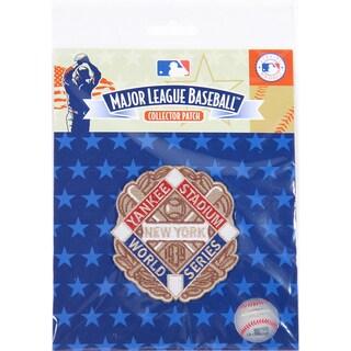 1939 World Series Patch-New York Yankees