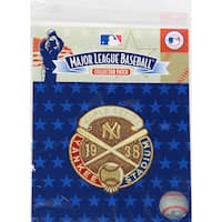1938 World Series Patch-New York Yankees