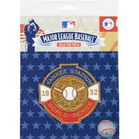 1932 World Series Patch-New York Yankees