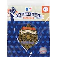 1927 World Series Patch-New York Yankees
