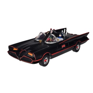 NJ Croce Batman Classic TV Batmobile