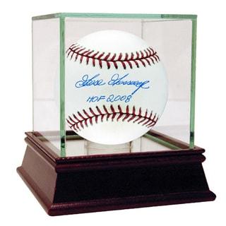 "Goose Gossage MLB Baseball w/ ""HOF 2008"" Insc. (MLB Auth)"