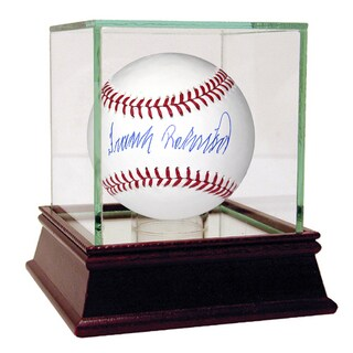 Frank Robinson MLB Baseball (MLB Auth)