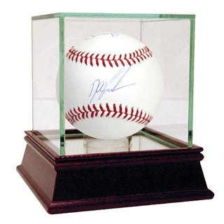 "Dwight Gooden & Darryl Strawberry Dual Signed MLB Baseball w/ ""86 W.S, 96 W.S Champs "" Insc. by Darryl Strawberry (MLB Auth)"