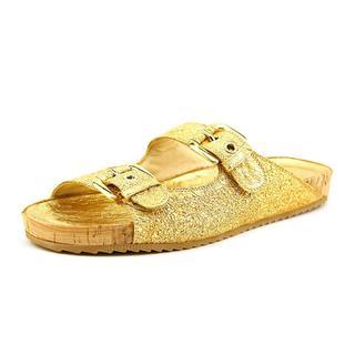 Stuart Weitzman Women's 'Freely' Nappa Sandals