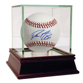 Dustin Ackley Signed MLB Baseball ( PSA/DNA