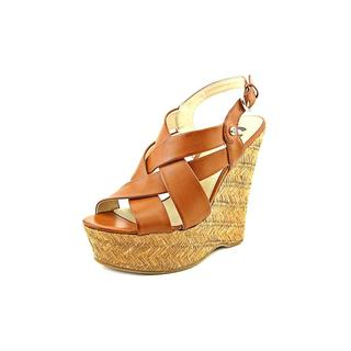 G By Guess Women's 'Havana' Faux Leather Sandals